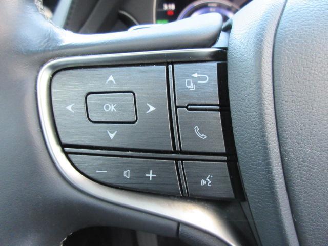 LS500h Iパッケージ レクサスセーフティシステム サンルーフ 夏冬タイヤ ドライブレコーダー SDナビDTV デジタルインナーミラー ヘッドアップディスプレイ ETC(30枚目)