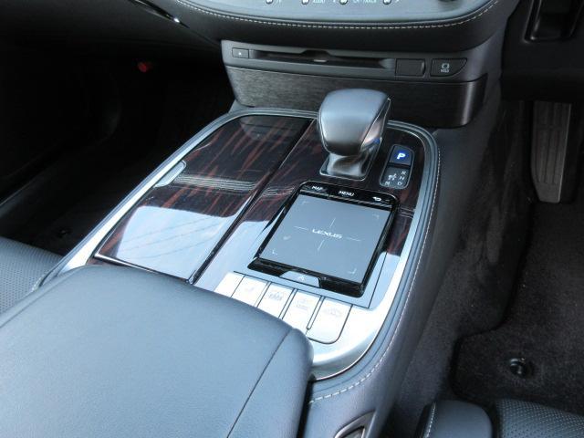 LS500h Iパッケージ レクサスセーフティシステム サンルーフ 夏冬タイヤ ドライブレコーダー SDナビDTV デジタルインナーミラー ヘッドアップディスプレイ ETC(43枚目)