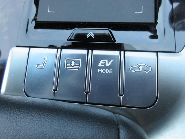 LS500h Iパッケージ レクサスセーフティシステム サンルーフ 夏冬タイヤ ドライブレコーダー SDナビDTV デジタルインナーミラー ヘッドアップディスプレイ ETC(44枚目)