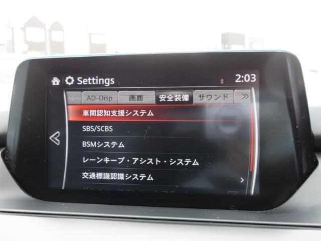 XD Lパッケージ SDナビDTV アイドリングストップ レーダークルーズコントロール ETC 黒革シート クリアランスソナー ブラインドスポットモニター シートヒーター(32枚目)