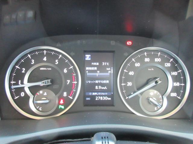 2.5V モデリスタエアロ トヨタセーフティセンス SDナビDTV 両側パワースライドドア フリップダウンモニター ETC レーダークルーズコントロール(19枚目)