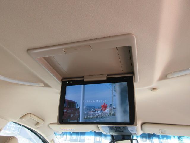 2.5V モデリスタエアロ トヨタセーフティセンス SDナビDTV 両側パワースライドドア フリップダウンモニター ETC レーダークルーズコントロール(39枚目)