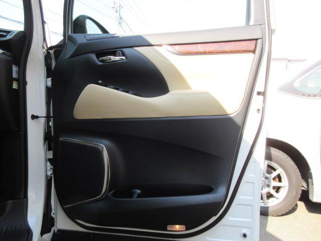 2.5V モデリスタエアロ トヨタセーフティセンス SDナビDTV 両側パワースライドドア フリップダウンモニター ETC レーダークルーズコントロール(48枚目)