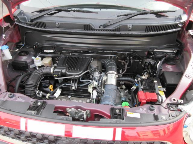 ハイブリッドMX スズキセーフティサポート SDナビDTV ドライブレコーダー アイドリングストップ シートヒーター バックモニター ヒルディセントコントロール(17枚目)