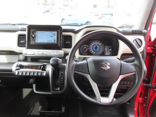 ハイブリッドMX スズキセーフティサポート SDナビDTV ドライブレコーダー アイドリングストップ シートヒーター バックモニター ヒルディセントコントロール(20枚目)