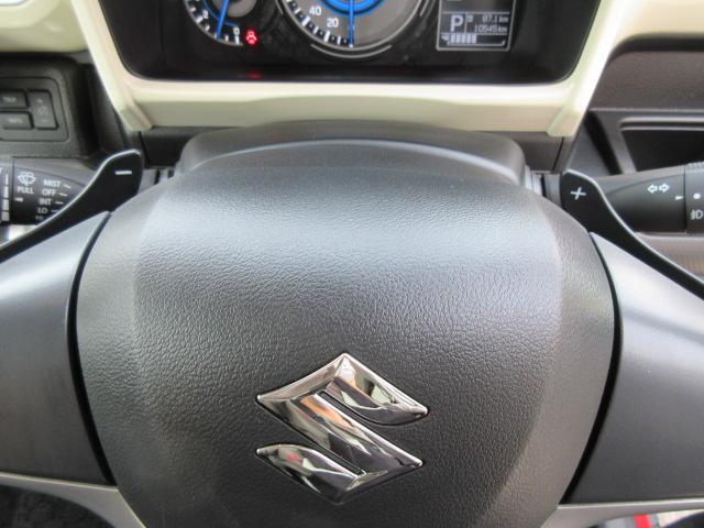 ハイブリッドMX スズキセーフティサポート SDナビDTV ドライブレコーダー アイドリングストップ シートヒーター バックモニター ヒルディセントコントロール(25枚目)