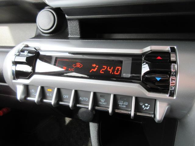 ハイブリッドMX スズキセーフティサポート SDナビDTV ドライブレコーダー アイドリングストップ シートヒーター バックモニター ヒルディセントコントロール(31枚目)