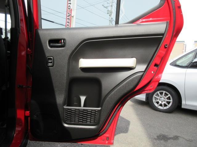 ハイブリッドMX スズキセーフティサポート SDナビDTV ドライブレコーダー アイドリングストップ シートヒーター バックモニター ヒルディセントコントロール(40枚目)