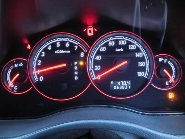 スバル レガシィツーリングワゴン 20R Bスポーツ4WD 1オーナー 純正ナビ ステアシフト