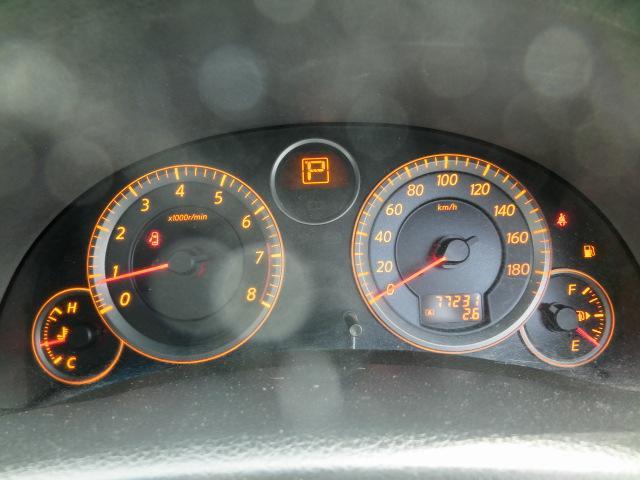 日産 スカイライン 250GT FOUR プレミアム 寒冷地仕様 インテリキー