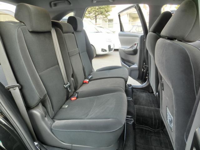 トヨタ マークXジオ 240ファイブスタイル4WD 寒冷地仕様 1オーナー 禁煙車