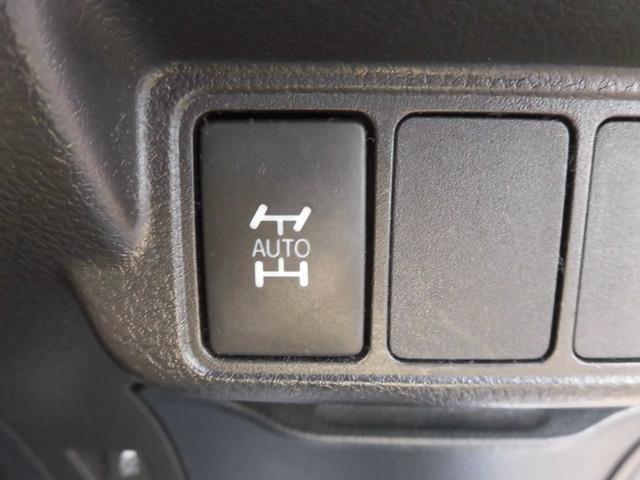 トヨタ マークXジオ 240G 純正ナビゲーション スマートキ プッシュスタート
