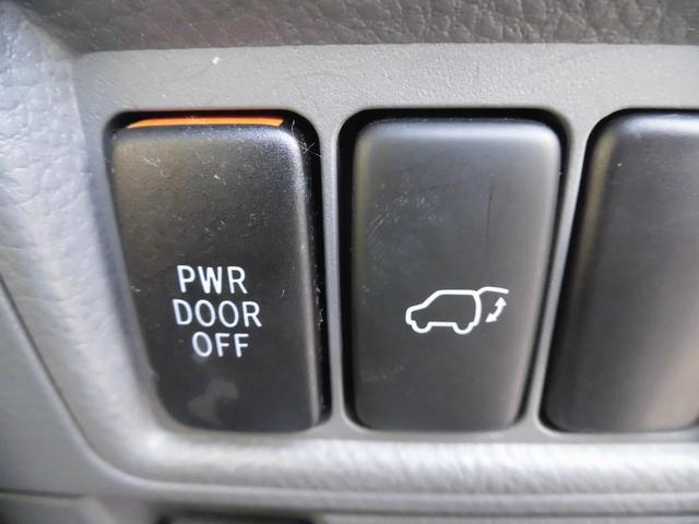 プラタナ4WD Uセレクション 両側Pスラ パワーバックドア(18枚目)
