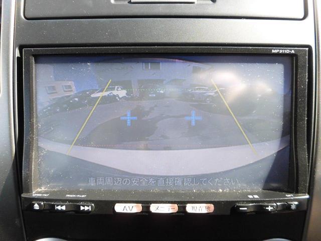 15M FOUR SV+プラズマ4WD ナビ地デジBカメラ(16枚目)