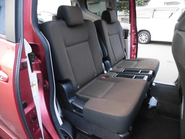 G 4WD モデリスタ セーフティセンス 両側Pスラ(12枚目)
