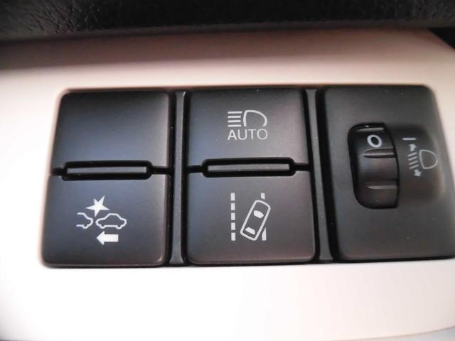 G 4WD モデリスタ セーフティセンス 両側Pスラ(17枚目)