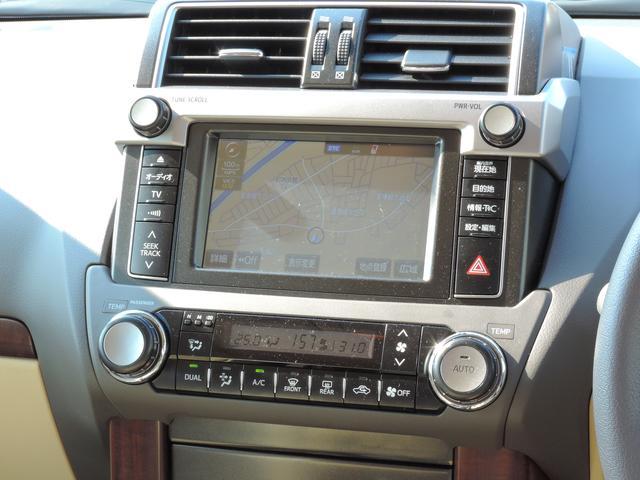 TX Lパッケージ メーカーHDDナビ 革 SR 4WD(3枚目)