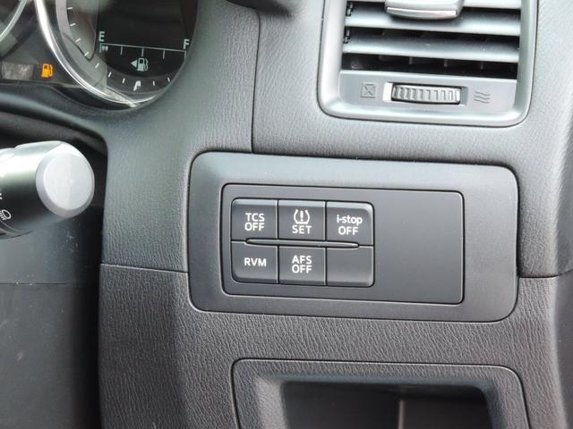 マツダ CX-5 XD Lパッケージ 4WD Dターボ Bカメラ 革Pシート