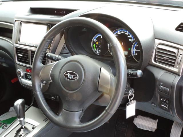 スバル エクシーガ 2.0i-S 4WD 1オーナー 車高調 Bカメラ他