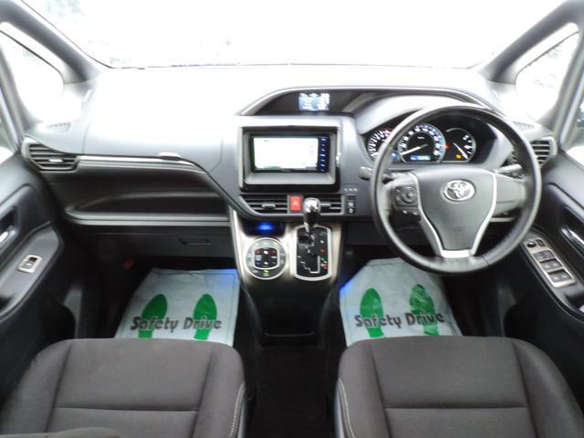 Xi4WD 寒冷地仕様 両側パワースライド 新品ナビ エアロ(6枚目)
