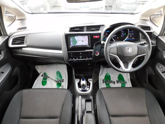 Fパッケージ 4WD社外ナビタイミングチェーンスマートキー(6枚目)
