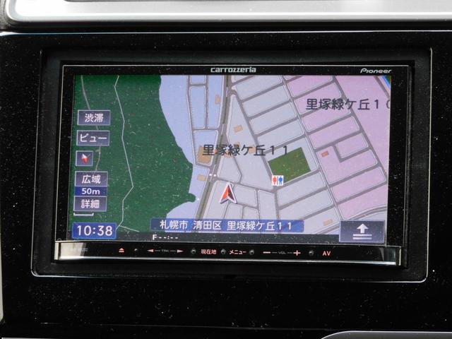 Fパッケージ 4WD社外ナビタイミングチェーンスマートキー(7枚目)