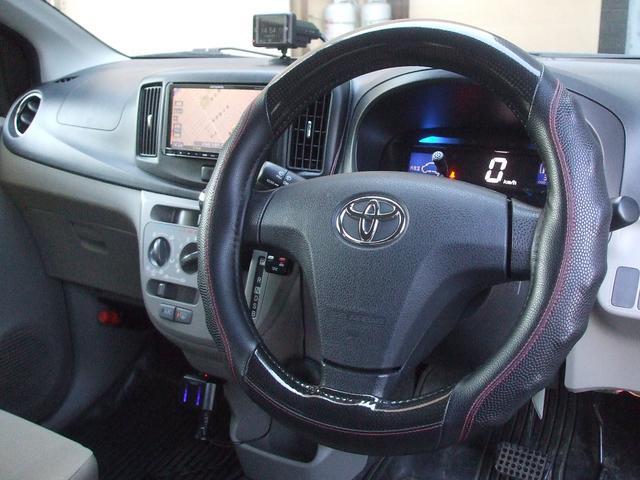 Xf 4WD フルセグTVナビ(9枚目)