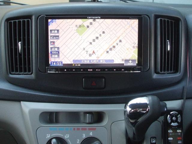 Xf 4WD フルセグTVナビ(14枚目)