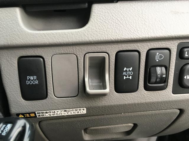トヨタ ヴォクシー Z 4WD ナビBカメラ
