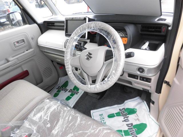 「スズキ」「スペーシア」「コンパクトカー」「北海道」の中古車10