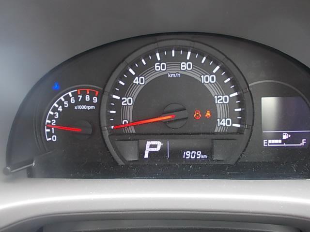 PC 3型 4WD 4AT ☆衝突被害軽減ブレーキ前後☆(12枚目)