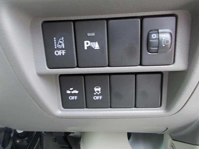 PC 3型 4WD 4AT ☆衝突被害軽減ブレーキ前後☆(19枚目)