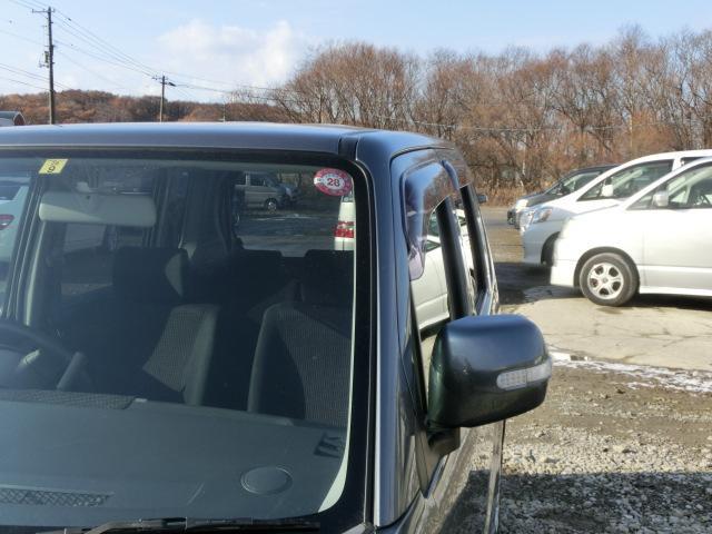 スズキ ワゴンR RR-Sリミテッドターボ 4WD エンジンスターター