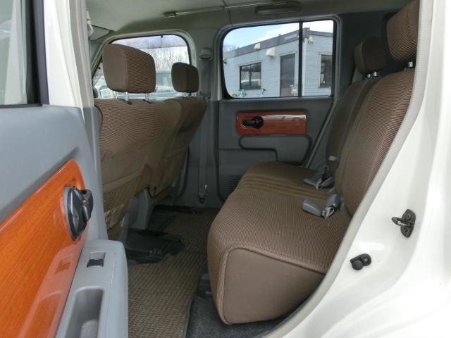 「日産」「キューブ」「ミニバン・ワンボックス」「北海道」の中古車14