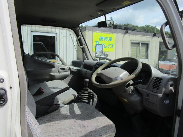 トヨタ トヨエース シングルジャストロー 4WD ディーゼル
