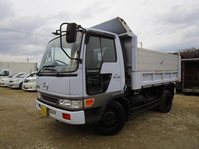「その他」「レンジャー」「トラック」「北海道」の中古車8
