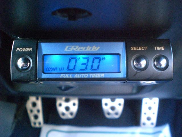 スバル インプレッサ WRX STi F型 ナビ・TV ETC タイベル交換済
