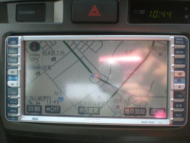 グランデiR-V フルエアロ 5速公認済 車高調 前置きIC(10枚目)