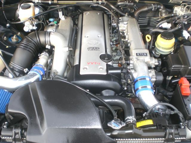 ツアラーV フルエアロ クスコ車高調 柿本マフラー 18AW 前置IC エアクリ モモステDefiブースト・油温・油圧計 カロッツェリアナビ・TV・DVD・USB E/Gスターター ETC サブウーハー レーダー(4枚目)