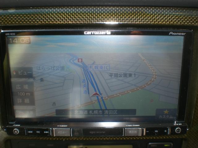 ツアラーV フルエアロ クスコ車高調 柿本マフラー 18AW 前置IC エアクリ モモステDefiブースト・油温・油圧計 カロッツェリアナビ・TV・DVD・USB E/Gスターター ETC サブウーハー レーダー(11枚目)