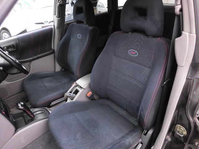スバル フォレスター S/tb-STi 4WD ユーザー買取車 ターボ キーレス