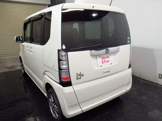 「ホンダ」「N-BOX+カスタム」「コンパクトカー」「北海道」の中古車6