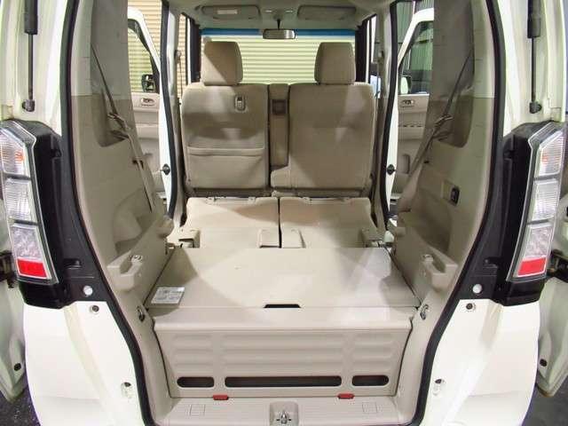 「ホンダ」「N-BOX+カスタム」「コンパクトカー」「北海道」の中古車12