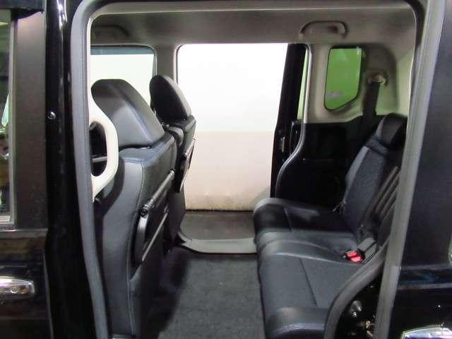 G ターボSSブラックスタイルパッケージ両側電動スライドドア(7枚目)