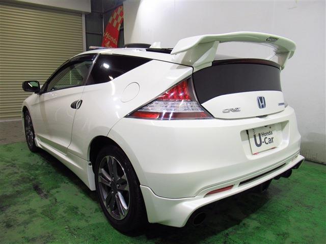 オーナー様にとって錆は大敵・・・。こちらの車は本州より仕入れをしております。北海道に比べ下回りの錆が少ないのが特徴です。もちろん北海道の厳しい冬でも安心して安心仕様です。