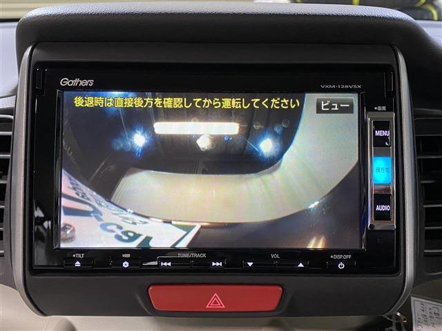 G・Lパッケージ 片側電動スライドドアナビカメラETC(17枚目)