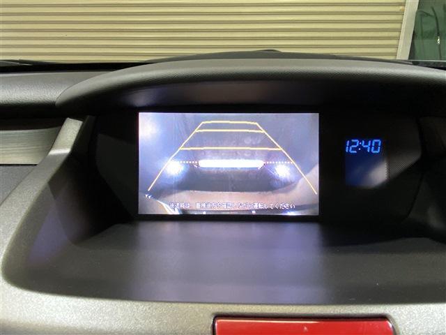 L レザーシートシートヒーター3列目電動収納シート(18枚目)