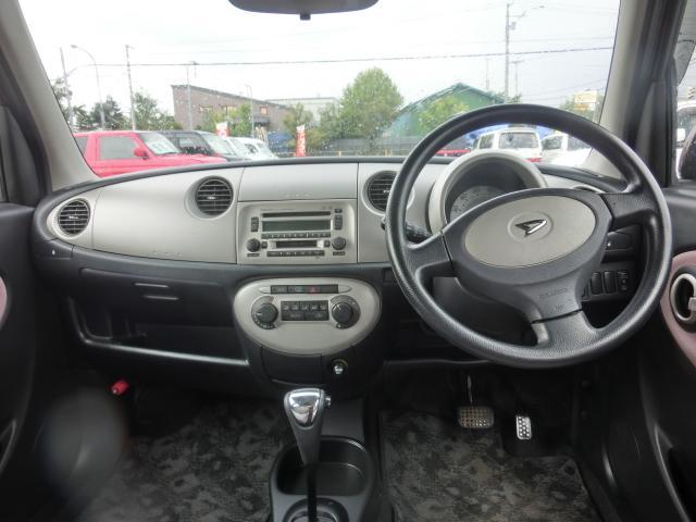 ダイハツ ミラジーノ X 4WD