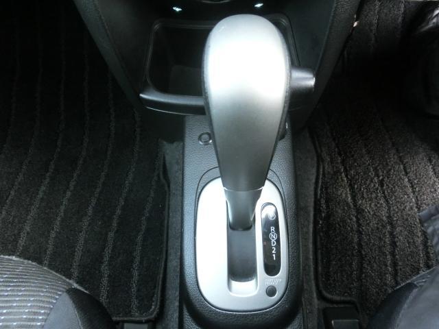 日産 ノート 15X FOUR プラスナビHDD 4WD