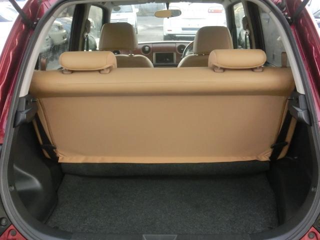ダイハツ ミラジーノ X 4WD イオンプラズマ 1年保証
